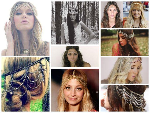 headband jewel