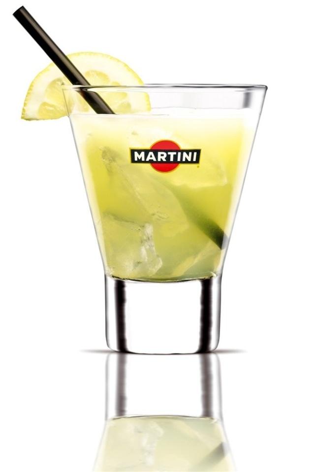 martinibianco
