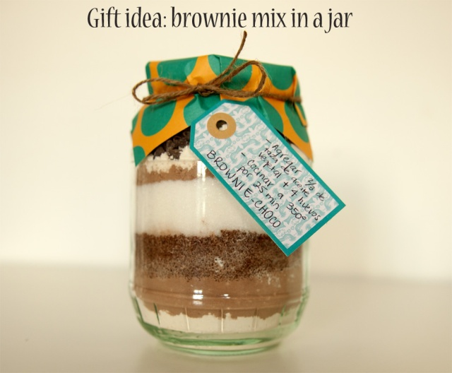 brownie mix portada